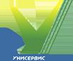 Лого УНИСЕРВИС